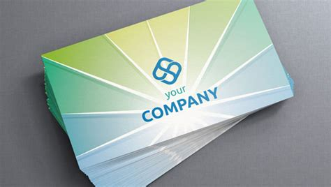 Gx Card Template High Resolution by 20 Free High Resolution Business Card Templates Grafika