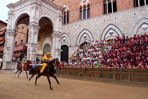 di siena experiencing the palio of siena palio history ciao citalia