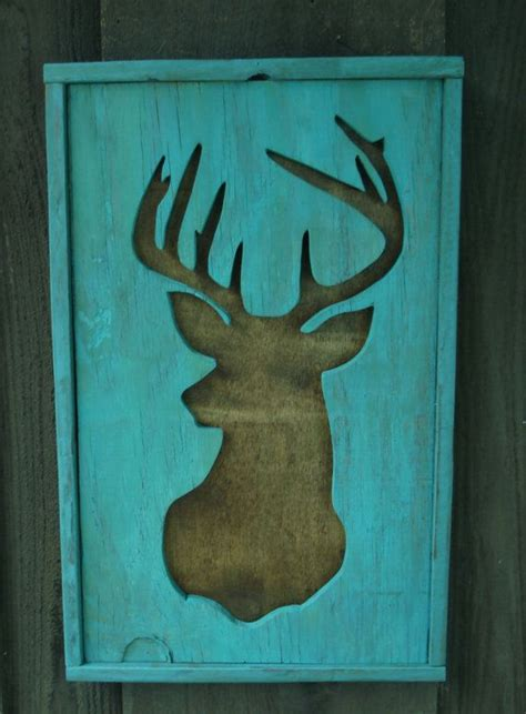 deer patterns and wood wall design on pinterest 31 best images about christmas gift ideas on pinterest