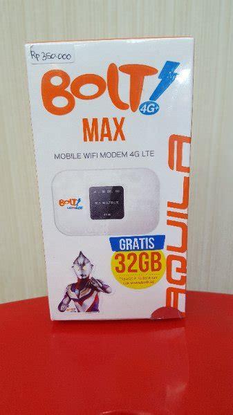 Jual Modem Aquila Max Kaskus jual modem bolt aquila max tanpa perdana di lapak biro