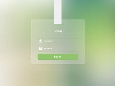 Background Check Login Login Free Psd By Joinfox Dribbble