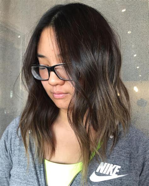 how to cut a medium bob haircut 27 best long bob haircuts lob hairstyles updated for 2018