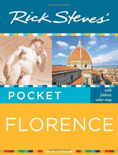 libro florence pocket map and rick steves pocket florence toolfanatic com