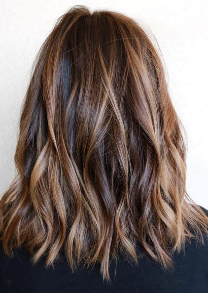 hair colours fir 65 light roast brunette mane interest