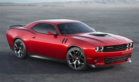 Dodge Barracuda 2020 Price by 2020 Dodge Challenger Shaker Price Specs Mpg 2020