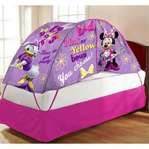 Minnie Mouse Canopy Bed Disney Minnie Mouse Bed Tent With Pushlight Babies Quot R Quot Us