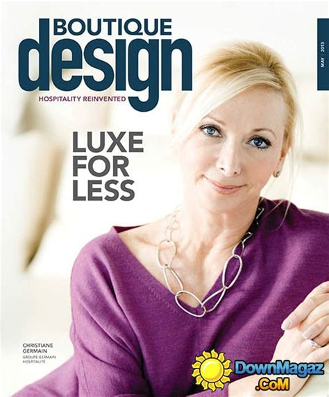 design boutique magazine boutique design may 2013 187 download pdf magazines