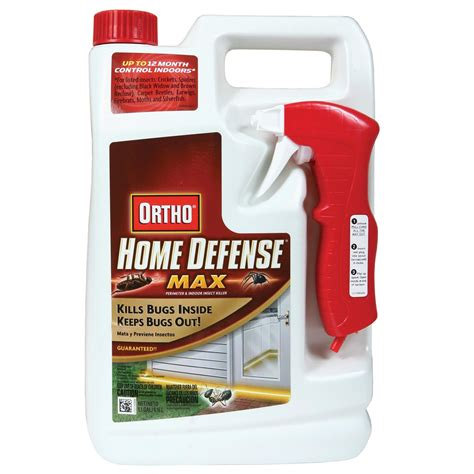 home defense spray 28 images ortho home defense max 1