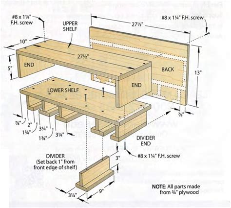 charging station plans 25 best ideas about power tool storage on pinterest