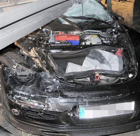 Porsche Testfahrer by Unfall Testfahrer Stirbt Im Erlk 246 Nig Porsche Welt