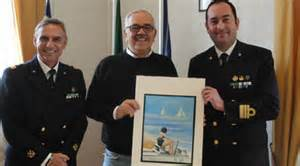 ufficio turismo misano adriatico il nuovo comandante della capitaneria di rimini in visita