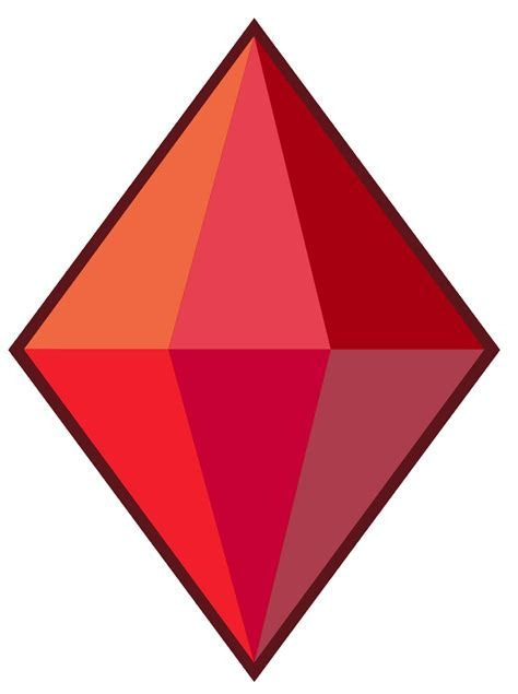Image   Red Diamond Gemstone.png   GemCrust Wikia   FANDOM