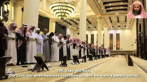 muhammad luhaidan biography isha prayer muhammad al luhaidan recitation of surat al