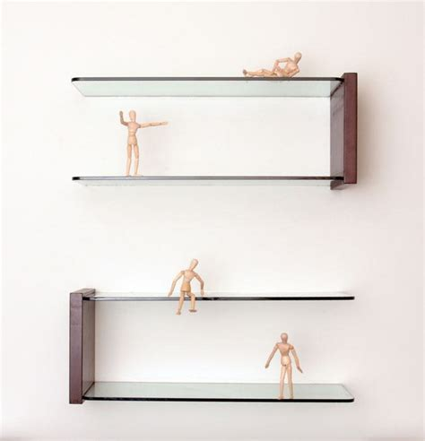 Industrial Bathroom Ideas by Prateleiras De Vidro 60 Modelos E Ideias Para Decorar