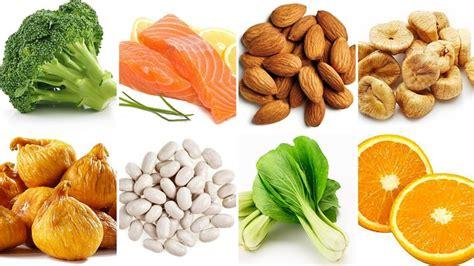 alimenti contenenti calcio alimenti ricchi di calcio senza lattosio alimenti senza