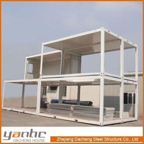fertighaus container 20 f 252 223 e fertighaus geb 228 ude container vorgefertigte