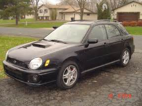 2002 Subaru Impreza Wagon 2002 Subaru Impreza Wrx Pictures Cargurus