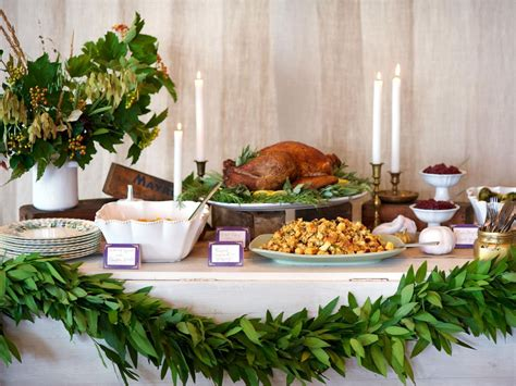 table setting for buffet style entertaining ideas themes for every occasion hgtv