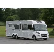 Camping Car Poids Lourd Double Essieux Occasion