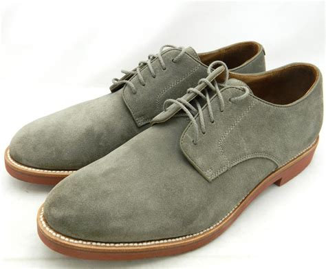bucks shoes j crew 11 mens kenton suede bucks boulder 198 jcrew shoes