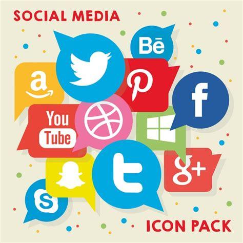 design poster social media 237 cone do pacote de m 237 dia social baixar vetores gr 225 tis
