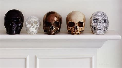 Home Decor Skulls | skull home decor there s no place like home pinterest