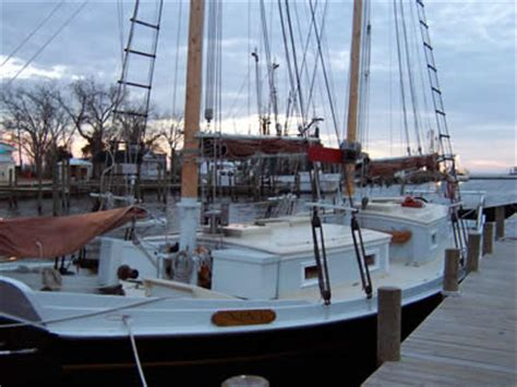 gulf scow schooner nina scow schooner the shipping news towndock net