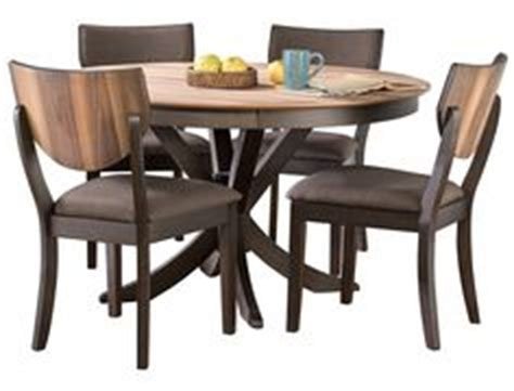 slumberland furniture zenith collection dining set