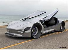 Future Police Cars