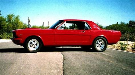 value of 66 mustang 66 mustang coupe