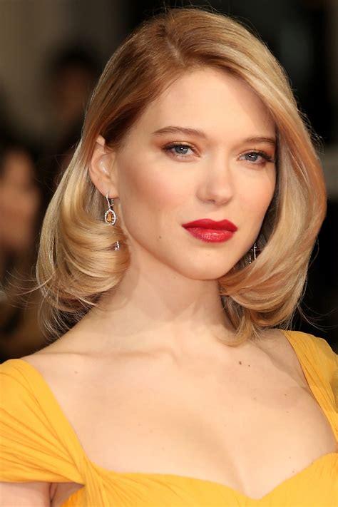lea seydoux actress lea seydoux movie actress leaked celebs pinterest