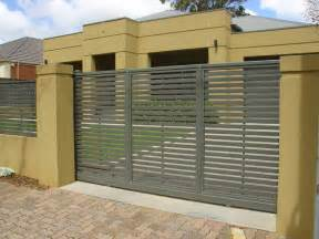 Iron Wine Cellar Door - modern fencing modern home fencing and gates adelaide by hindmarsh fencing amp wrought