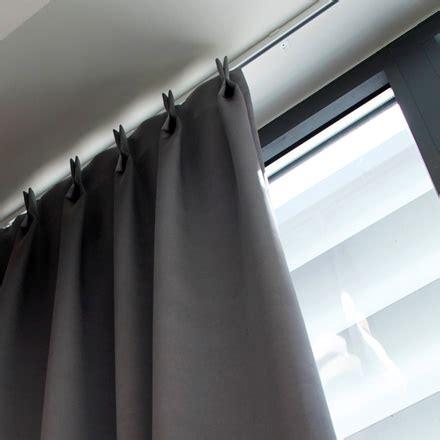gardinenschiene 1 laufig gardinenschienen vorhangschienen verschiedene designs