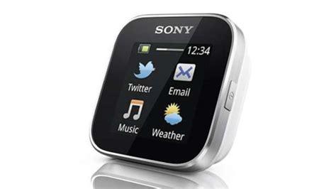 Jam Tangan Bluetooth Sony harga smartwatch