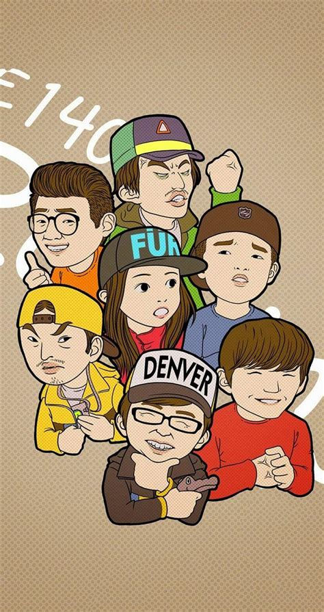 running man android wallpaper running man wallpapers wallpaper cave