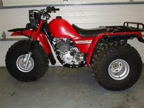 Honda Three Wheelers K S Cycles Clearwater Ne 68726 402 270 4725 All