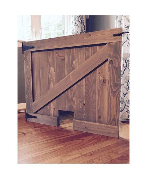 Barn Door Baby Gate Best 25 Barn Door Baby Gate Ideas On Farmhouse Gates Door Gate And Rustic