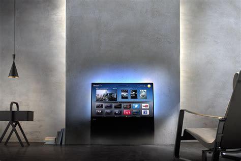 design is in philips designline breekt radicaal met conventioneel tv