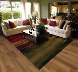 Modern Area Rugs For Living Room Rugs For Modern Living Room With White Sofa On Wood Floor