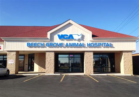 Indianapolis White Pages Lookup Vca Beech Grove Animal Hospital In Indianapolis In Whitepages