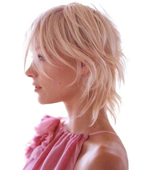 cute hairstyles layered hair 15 cute short layered haircuts short hairstyles 2017