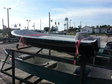 boating magazine boat of the year 2016 creekrat s fabulous flyin fliver boats