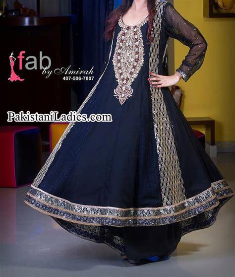 dress design new style 2014 fashion of black fancy long umbrella frock design 2015 2014