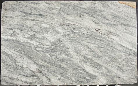 Stone Design   Granite   Stormy White