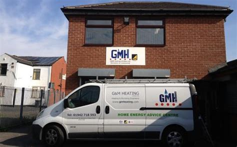 Plumb Center Warrington by G M Heating Utilities Ltd Home Care Service Providers In