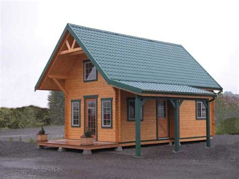 16 X 24 Cabin With Loft by 16x24 With Loft Office Studio Design Gallery Best