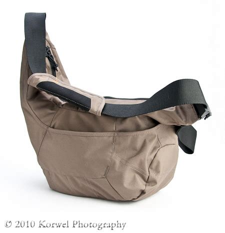 passport sling camera bag from lowepro – a review – korwel