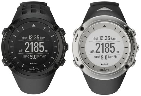Seiko Ultra Silverblack by Mijn Favoriete Gps Horloges Trailrunning Biking