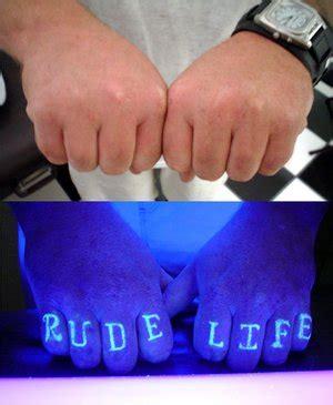 black light tattoos price tattoo disasters black light tattoos