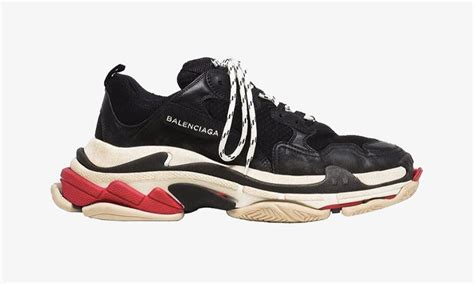 s balenciaga sneakers balenciaga s s sneaker surfaces in new colorway